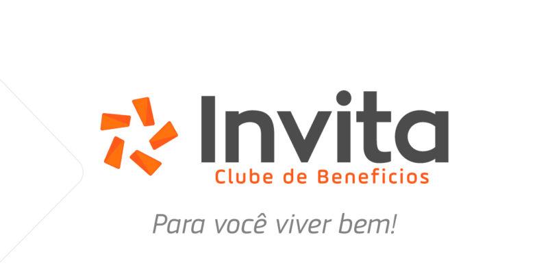invita clube de beneficios